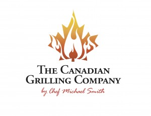 logo The Canadian Grilling Company